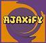 Ajaxify logo
