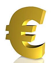 Bounty of 100 Euro